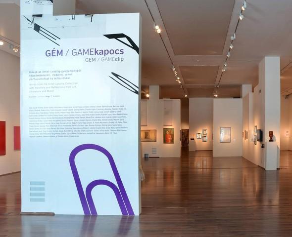 GÉM / GAMEkapocs