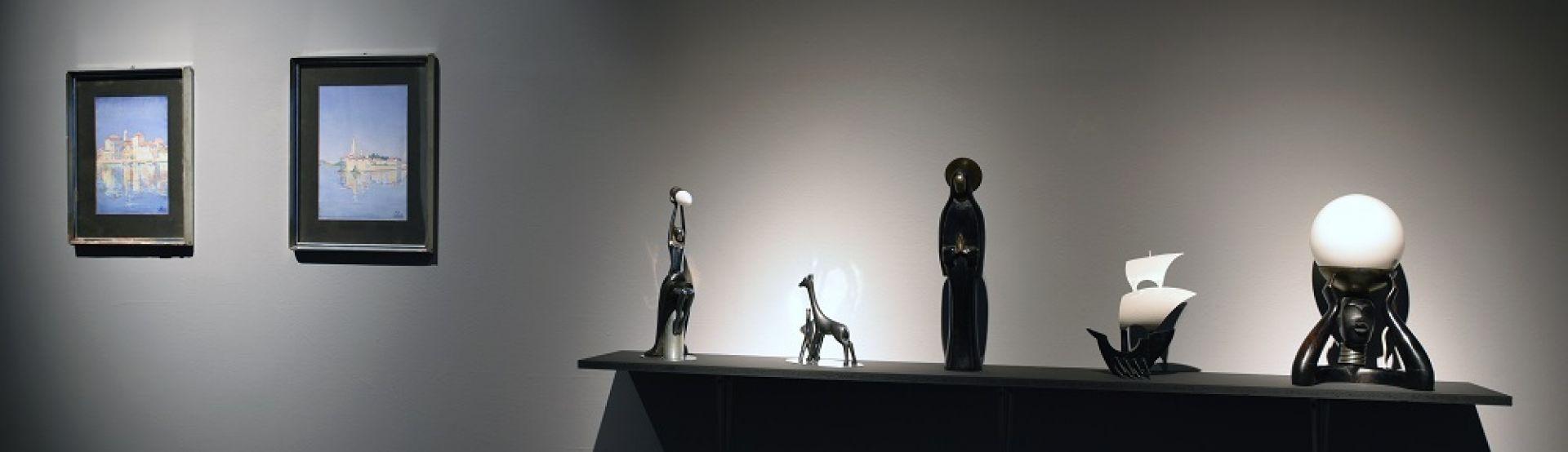 Art deco a pusztán Sajó István (1896–1961) és műve