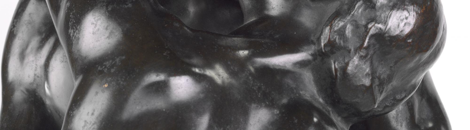 """Debrecenbe érkezik Rodin ,,csókja"""""""
