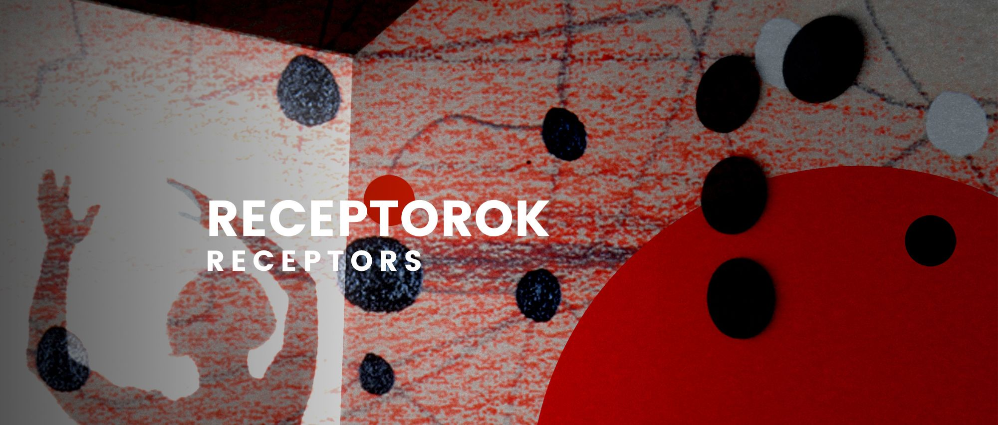 Receptorok
