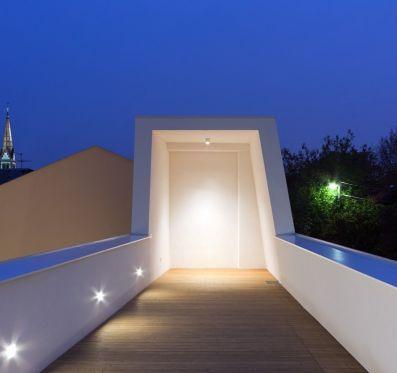 Rend és szimmetria, dizájn és építészet