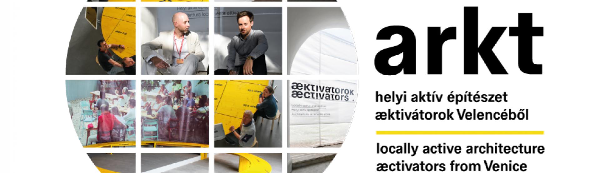helyi aktív építészet – megnyitó 29-én