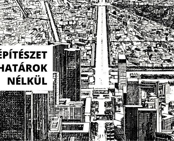 Szabó János – Építészet határok nélkül