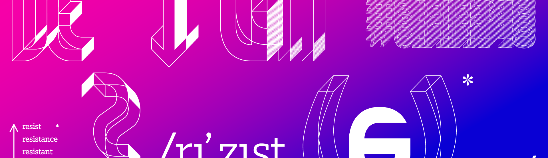 Designrezisztencia – DNM 2018