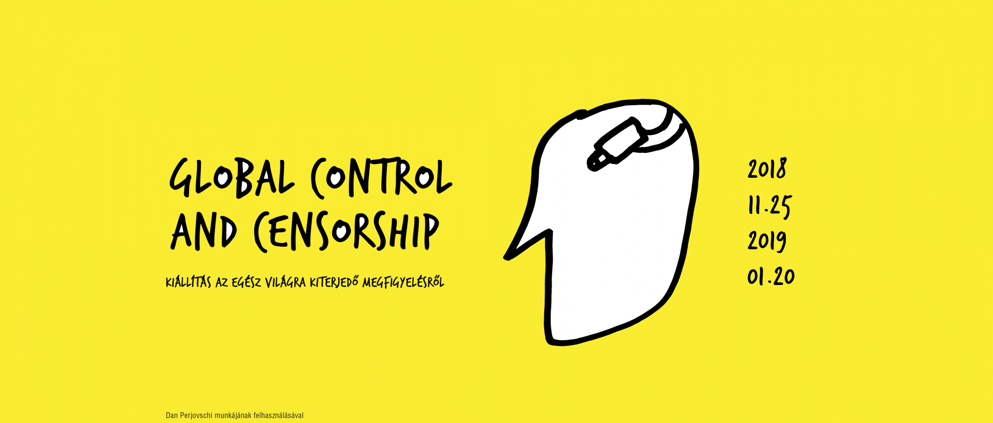 GLOBAL CONTROL AND CENSORSHIP
