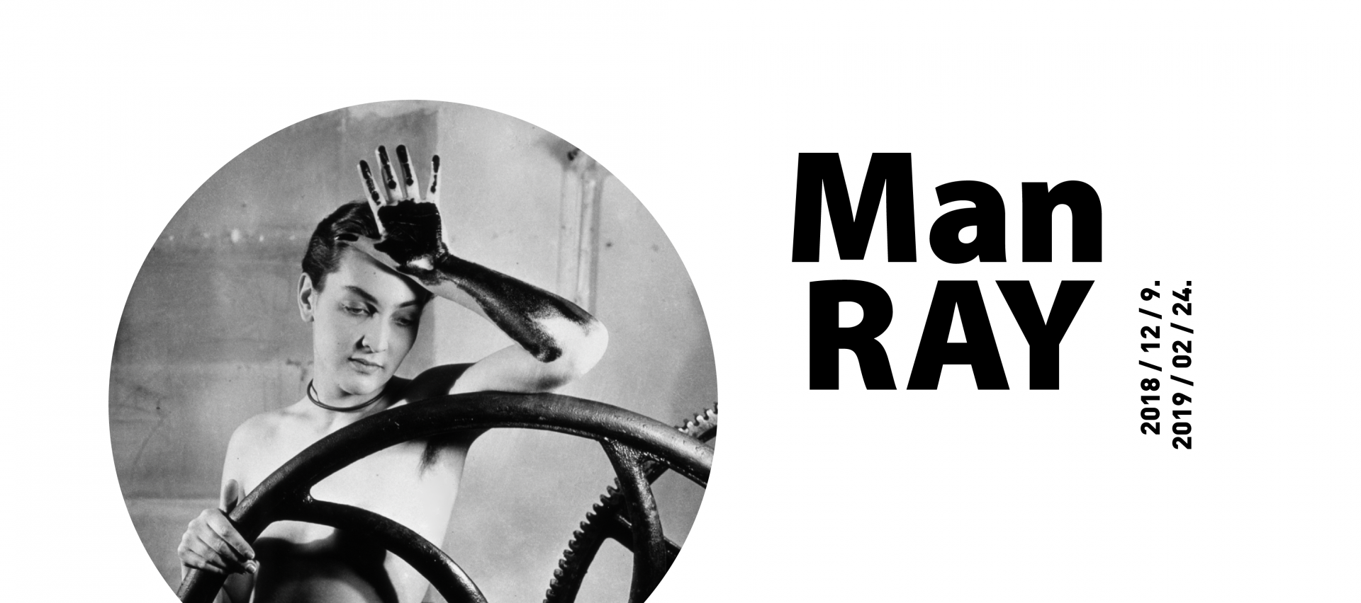 Kísérlettől a művészetig: Man Ray fotográfiái