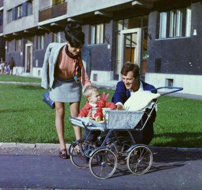 Mesélne a családjáról? workshopsorozat a MODEM-ben
