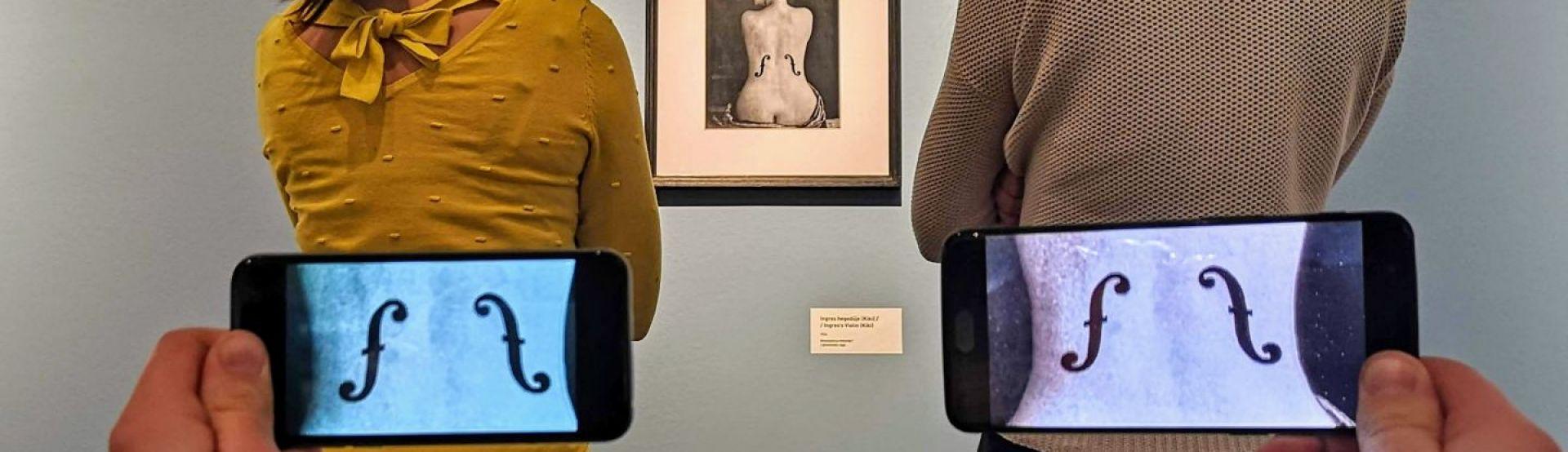 Man Ray fotópályázat eredményhirdetés