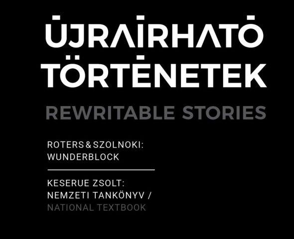 Újraírható történetek