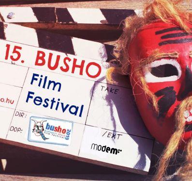 15. Busho rövidfilm fesztivál