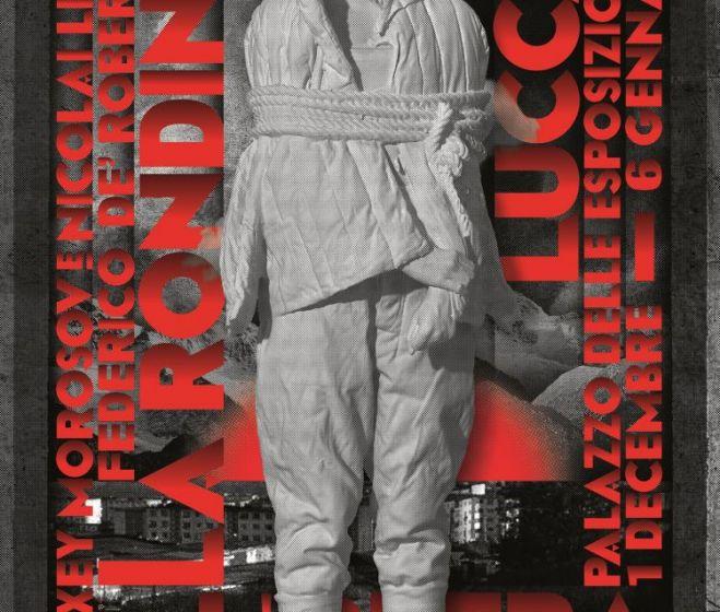Igor Gurovich, Morozov, plakát