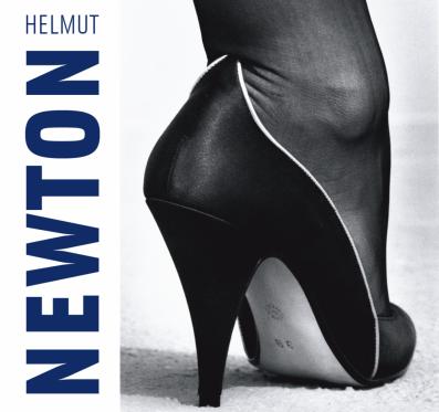Privát. Helmut Newton fotói a MODEM-ben