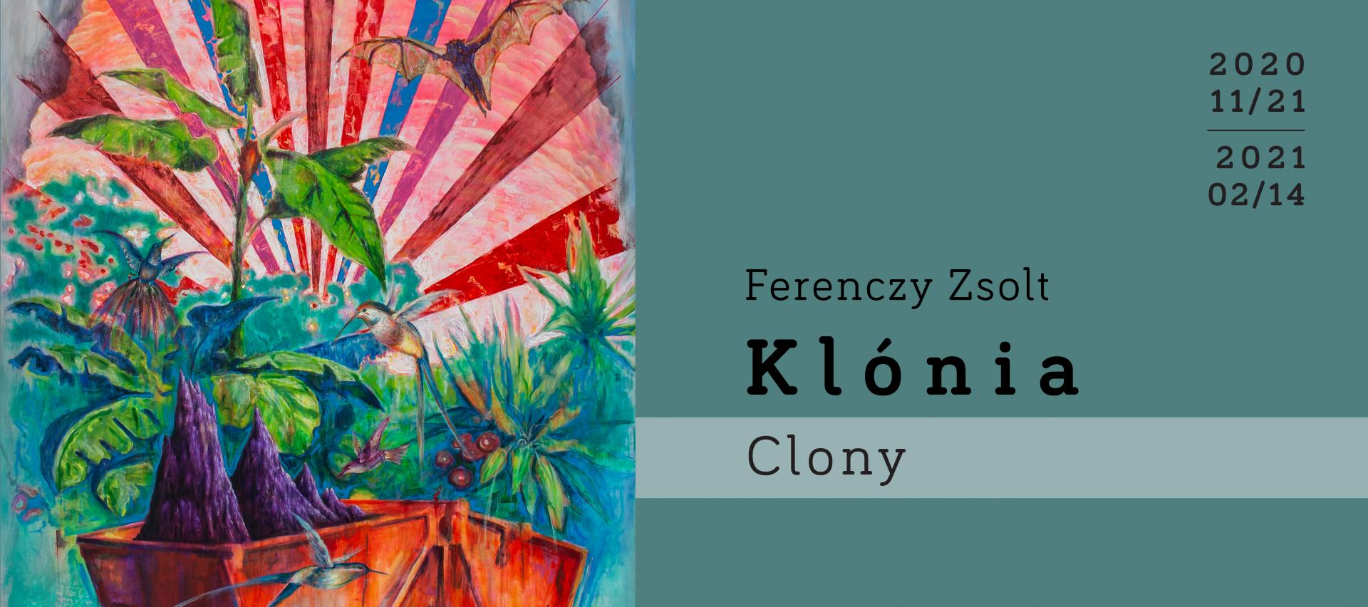 Klónia