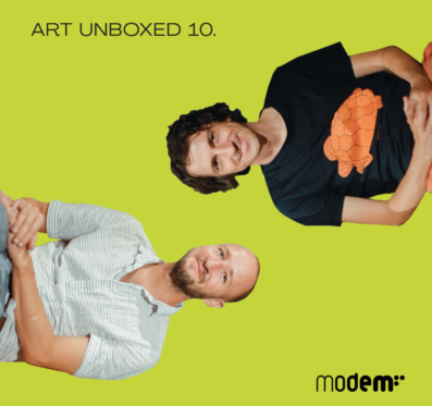 Art unboxed – megbontjuk a rendet 10