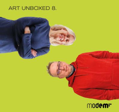 Art unboxed – megbontjuk a rendet 8
