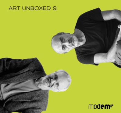 Art unboxed – megbontjuk a rendet 9