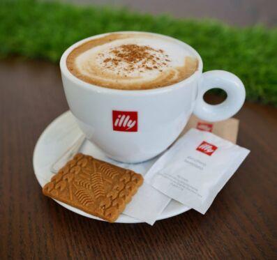 Zöld kilincs kávézó eheti ajánlata