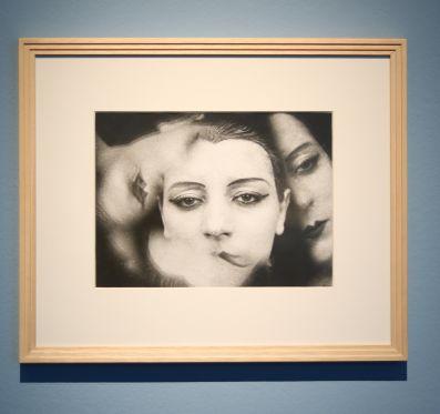 Man Ray és Montparnasse királynője