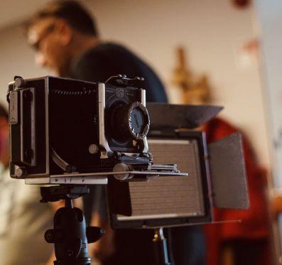 A fotótörténet úttörő eljárásai – workshop Varga Tamással