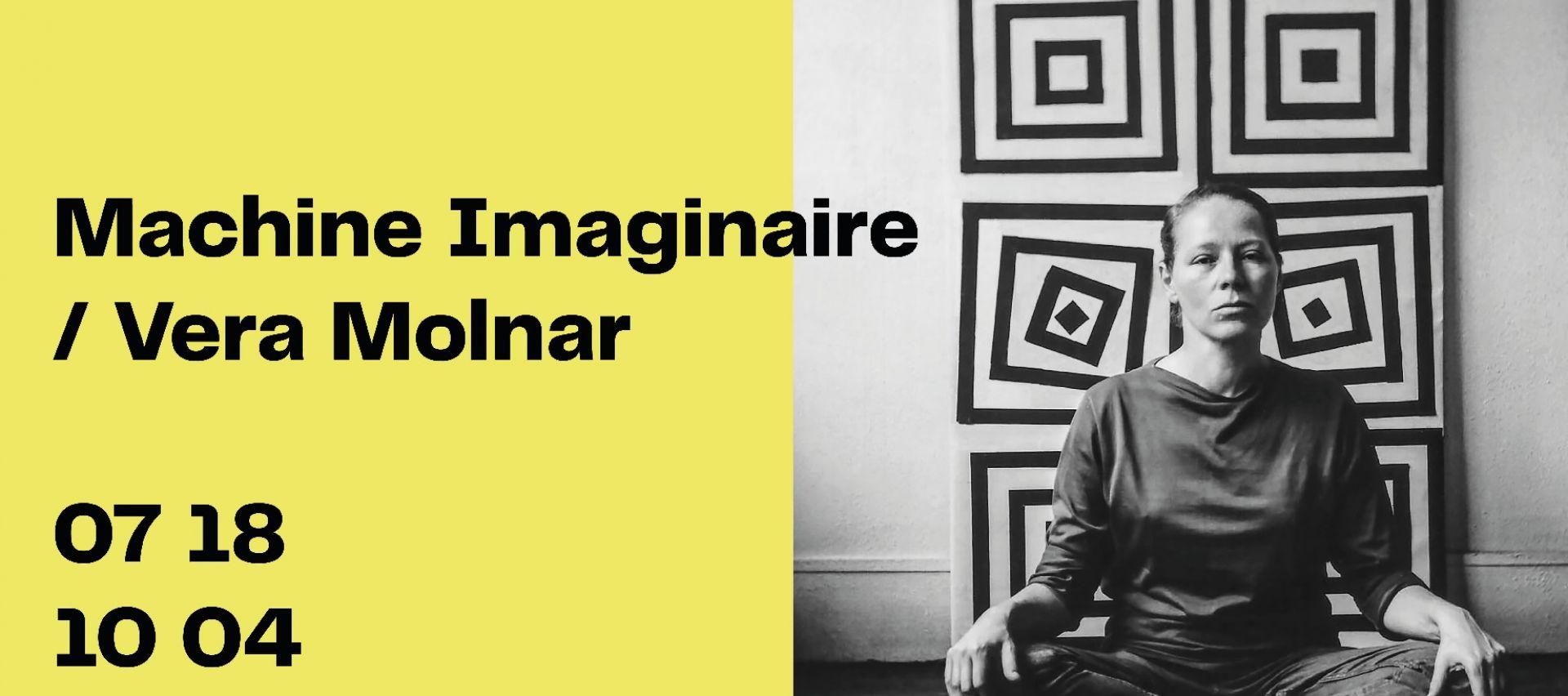 Machine Imaginaire