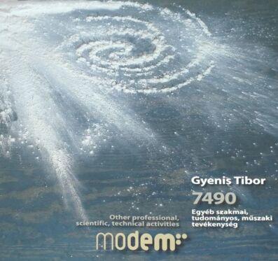 Gyenis Tibor 7490
