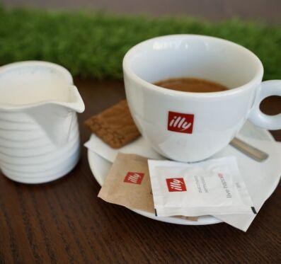 Gallai Judit Ágnes ütős kávéja