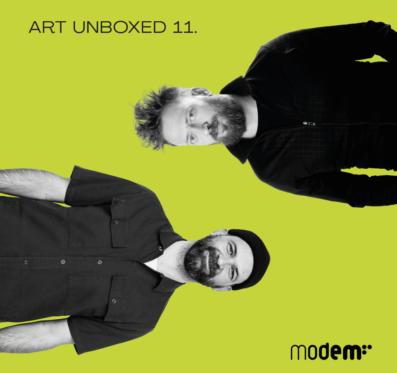 Art unboxed – megbontjuk a rendet 11