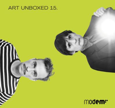 Art unboxed – megbontjuk a rendet 15