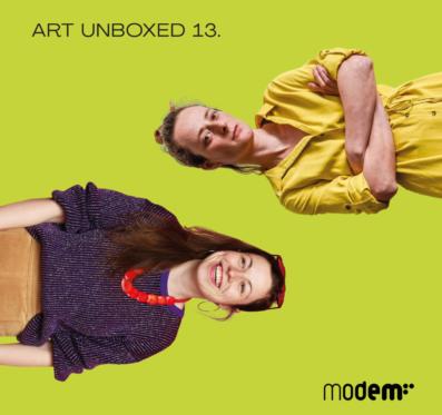 Art unboxed – megbontjuk a rendet 13