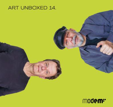 Art unboxed – megbontjuk a rendet 14