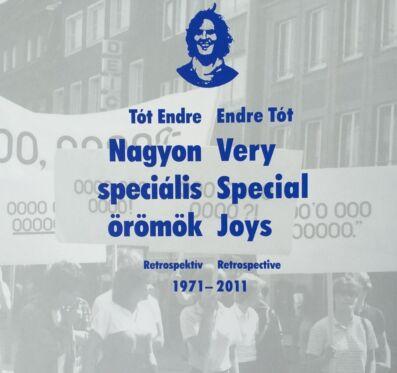 Nagyon speciális örömök