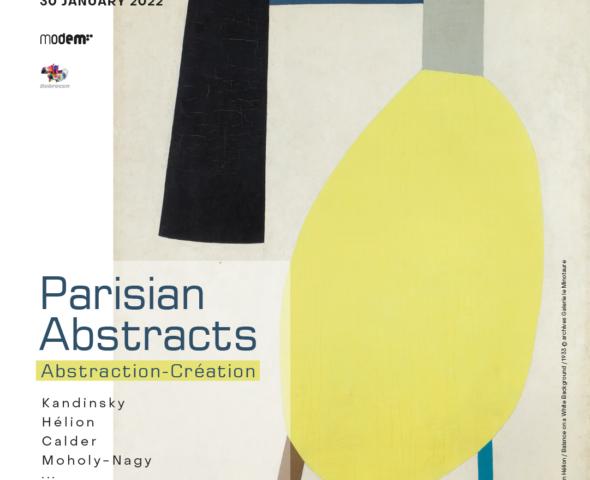 Parisian Abstracts.